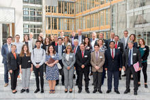 "Zum Artikel ""Pacific Alliance – OECD Workshop in Berlin"""