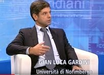 "Zum Artikel ""Prof. Gardini comments on populism in Europe and BREXIT"""
